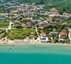Tsilivi beach, Zakynthos Greece
