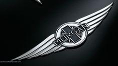 Morgan Car Logo Wallpaper 1080p