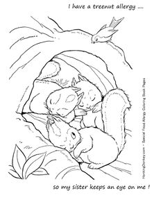 Hibernation Bear Colouring Pages Printables Bear Coloring Pages