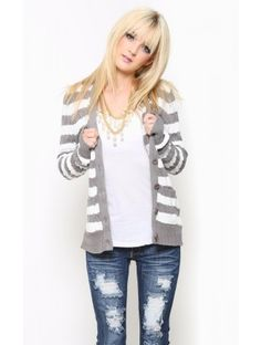 Full Of Wishes Cardigan - JUST ARRIVED