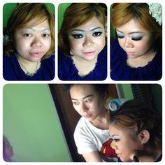 #makeup class #makeupbymeiling