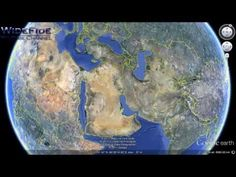 A look behind the scenes into why Geography matters, as students around the country prepare for the 2010 National Geographic Bee. Download Google Earth at ht...