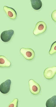 iPhone and Android Wallpapers: Green Avocado Wallpaper for .- iPhone und Android-Hintergründe: Green Avocado Wallpaper für iPhone und Androi… iPhone and Android wallpapers: Green Avocado wallpapers for iPhone and Android # … – – # AndroidHintergründe - Tumblr Wallpaper, Cartoon Wallpaper, Trendy Wallpaper, New Wallpaper, Screen Wallpaper, Wallpaper Quotes, Cute Wallpapers, Iphone Wallpapers, Nature Wallpaper