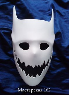 Could be Jacques from Nightmare Before Christmas Character Inspiration, Character Design, Armadura Cosplay, Mask Painting, Skull Mask, Cool Masks, Masks Art, Fantasy Weapons, Diy Mask