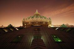 opera_garnier_quartier_haussman - Paris