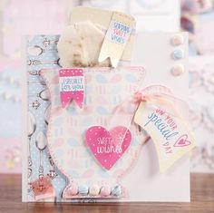 Craftwork Cards Love a Cuppa Collection Craftwork Cards, Create And Craft, Cardmaking, Projects To Try, Paper Crafts, Gift Wrapping, Joy, Scrapbook, Sweet