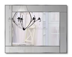 Vogue Original Handcrafted Coloured Glass Range of Mirrors - Smokey Grey - All Mirrors - Mirrors Wall Colors, House Colors, Overmantle Mirror, Handmade Mirrors, Art Deco Mirror, Contemporary Wall Mirrors, Coloured Glass, White Home Decor, Colour Inspiration