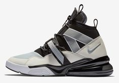 Spécifications Complètes Nike Air Force 270 | Chaussure