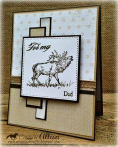 Rocky Mountain Paper Crafts: Goodbye to Mojo Monday