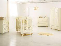 Baby Expert - Gioiello Lettino - Bimbi Megastore