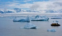 """Everything we know about Last-Minute Cruises to Antarctica"""