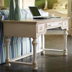Riverside Furniture – Placid Cove Writing Desk 377.96