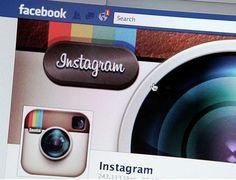 Cara auto posting foto Instagram di Facebook