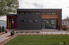 100 лучших идей дизайна: красивые частные дома на фото