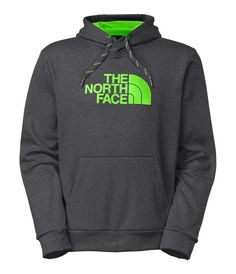 c7139b63e The North Face Surgent Half Dome Hoodie for Men in TNF Light Grey ...