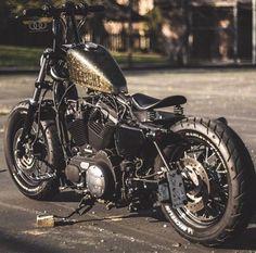 Custom Harley Davidson, sportster, rider, bikes, speed, cafe racers, open road, motorbikes, sportster, cycles, standard, sport, standard naked, hogs, #motorcycles