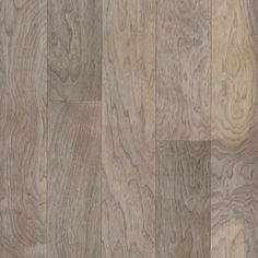 Weathered walnut flooring immediately delivers a coastal feeling. | $270