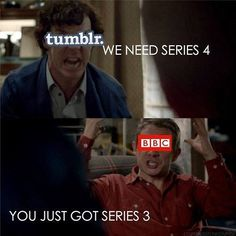 The fandom RIGHT NOW