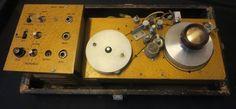 Tape Echo, Gear Art, Sound & Vision, Music Production, Gold Top, Vintage Guitars, Vintage Designs, Space, Floor Space