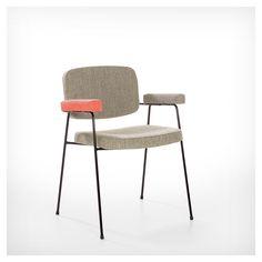 """styletaboo: """" Pierre Paulin - Moulin chair for Artifort """""""