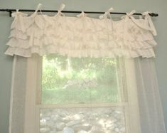 Curtain for kitchen
