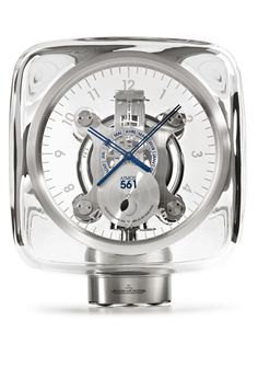 Jaeger LeCoultre by Marc Newson