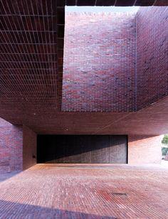Fritz-Höger-Preis 2014 ausgelobt / Bauen mit Backstein - Architektur und Architekten - News / Meldungen / Nachrichten - BauNetz.de