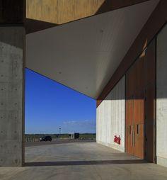 Galería de Bodega Navarro Correas / aft Arquitectos - 4