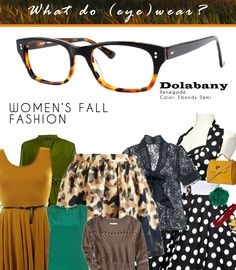 Wow wow wow. Are we running out of ideas in the fashion world? or is that we love vintage glam so much we want to repeat it? I'll be optimistic and decide the latter. Anyhow, 2011 fall/winter trends in women's fashion include colors like: mustard, jade, and rust hues. In print, camo is back (seriously in winter?), plaids, lace and polka dots. In shapes, chunky sweaters, colored pants, and peplum silouettes are all back. Oh, and let's not forget 70's style dresses in green