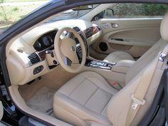 Picture of 2011 Jaguar XK-Series XKR Convertible, interior