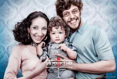Arno Ugly Parents Beautiful Kids Ad by Publicis, Brazil. The perfect mix no matter the ingredients. New Arno.