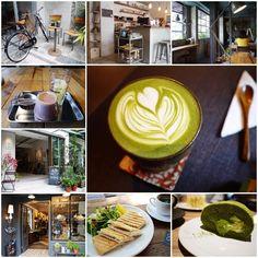 【台北】私藏必去的15間美好咖啡廳‧偷渡超過100間wifi、不限時、免費插座、適合念書咖啡店懶人包♥♥♥(2016/05/30更新) @ YOYO♥♥♥愛生活 :: 痞客邦 PIXNET