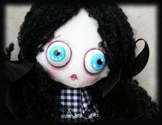 Carmen #creepycute