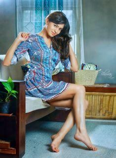 Deepa Sannidhi Hot Photos