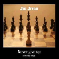 #BJJ #Gracie #Jiu Jitsu #Motivational #Chess
