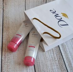 Dove Advanced Hair S