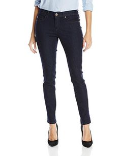 Calvin Klein Jeans Womens Curvy Skinny JeanRinse 286 Regular >>> You can find more details by visiting the image link.(This is an Amazon affiliate link and I receive a commission for the sales)