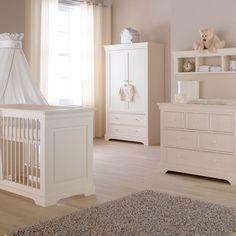 op zoek naar ideeen voor een babykamer jongen in de stijl, Deco ideeën