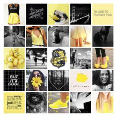"""- ̗̀ Hufflepuff ̖́-"" by i-get-a-little-bit-breathless ❤ liked on Polyvore featuring Stanley Furniture and Nicole Miller"
