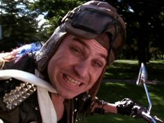 The funniest Bobcat Goldthwait jokes, quotes, and videos. #bobcatgoldthwait #comedians #funny | doseoffunny.com