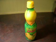 Lemon Silk 009