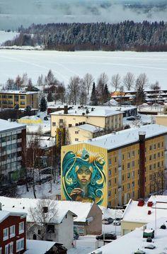 Vistas panorámicas de Kemi en Laponia Finlandia Travel Around The World, Around The Worlds, Trotter, Ethiopia, Continents, Hungary, Kenya, Croatia, Iceland