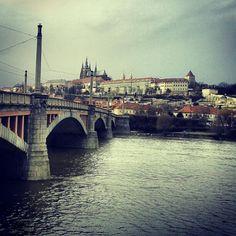 Foto scattata a Praga da Belisario G. il 2/8/2013