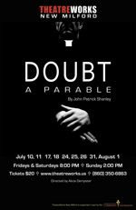 """One of the most riveting and popular dramas to hit Broadway in the last decade opens with a haunting question: """"What do you do when you're not sure?"""" Set in ..."""