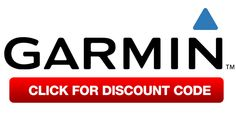 Save money at Garmin on maps, devices,and products - CLICK HERE for a GARMIN DISCOUNT CODE: http://www.gpsbites.com/garmin-discount-code