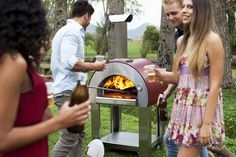 Transform your outdoor living area with a brand new pizza oven (we are stockist of both Bull & Alfa Pizza Ovens) try something new this summer. Take a look at our range, including Monolith Grills & Bull or Alfa Pizza ovens Gas Pizza Oven, Pizza Oven Outdoor, Pizza Ovens, Wood Fired Oven, Wood Fired Pizza, Bbq Grill, Grilling, National Pizza Month, Wood Storage Shelves