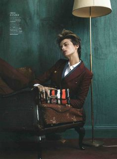 ROXX Pyrite ring featured in Plaza Magazine March 2014. Available at NK Details & Mood Details Stockholm . www.martalarsson.com