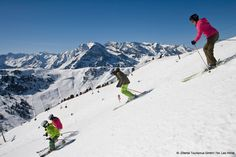 The best luxury ski chalets and winter holidays in the Austrian resort of Zillertal. Exclusive properties & vacations with top services. Luxury Ski Holidays, Winter Holidays, Leo, Alpine Skiing, Ski Chalet, Austria, Mount Everest, Vacation, Mountains
