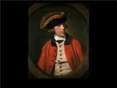 British Army - His Majesty's Officers 1730 - 1785