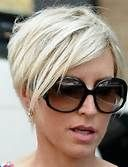 New Trendy Short Haircuts For Women 2013 Short Hairstyles 2013 1 Short Inverted Bob Haircuts, Short Haircuts With Bangs, Long Bob Hairstyles, Short Hair Cuts For Women, Short Hairstyles For Women, Trendy Hairstyles, Pixie Haircuts, Blonde Haircuts, Long Bangs